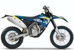 husaberg fe 450-570 operation manual  -09-